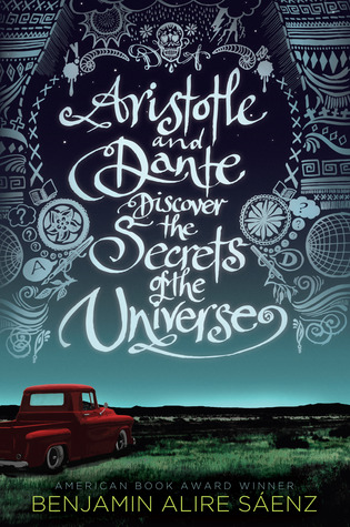 Resultado de imagen para aristotle and dante discover the secrets of the universe
