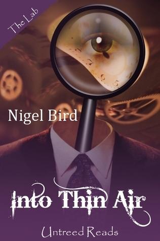 Into Thin Air by Nigel Bird