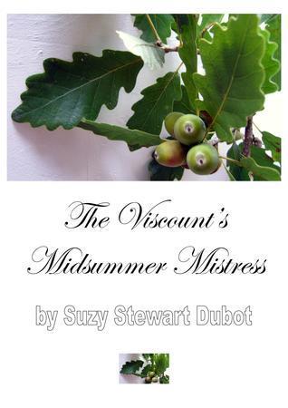 The Viscount's Midsummer Mistress