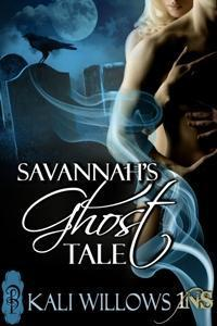 Savannah's Ghost Tale (1Night Stand, #44)