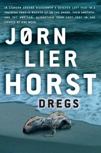 Dregs by Jørn Lier Horst