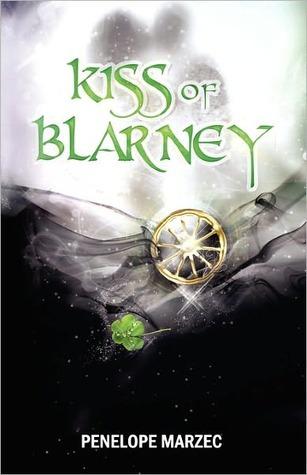 Kiss of Blarney by Penelope Marzec