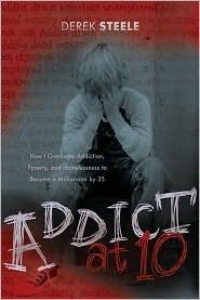 Addict at Ten