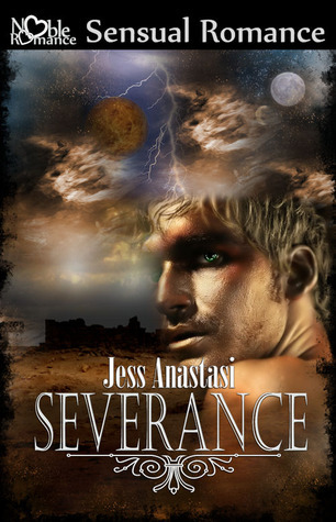 Severance (Sanctuary Series #2)