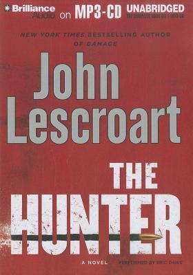 The Hunter by John Lescroart
