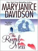 The Royal Mess(Alaskan Royal Family 3)