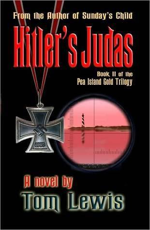 Hitler's Judas by Tom Lewis