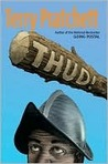 Book cover for Thud! (Discworld, #34)