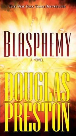Blasphemy (Wyman Ford Series Book 2)