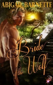 Bride of the Wolf (Canis Clan, #1)