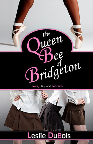 The Queen Bee of Bridgeton by Leslie DuBois