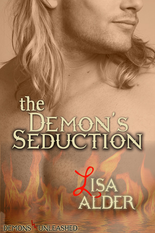 The Demon's Seduction by Lisa Alder