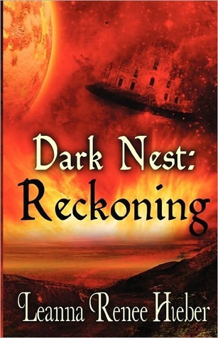 Reckoning by Leanna Renee Hieber