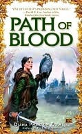 Path of Blood by Diana Pharaoh Francis