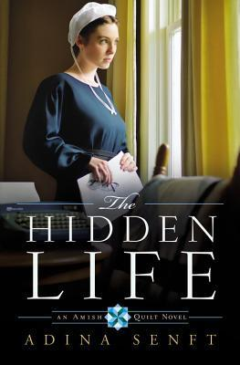 The Hidden Life(Amish Quilt 2)