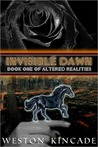 Invisible Dawn (Altered Realities, #1)