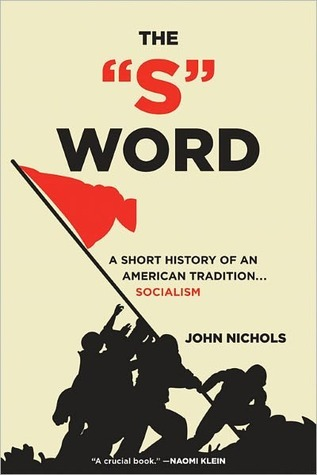 the s word a short history of an american tradition socialism