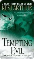 Tempting Evil by Keri Arthur