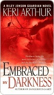Embraced by Darkness (Riley Jenson Guard...