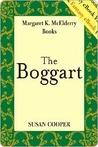 The Boggart (The Boggart, #1)