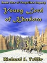 Young Lord of Khadora by Richard S. Tuttle