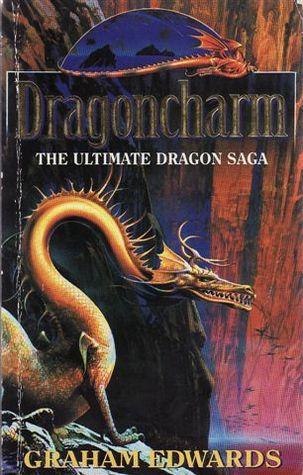 Dragoncharm by Graham Edwards