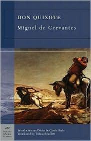 Dom Quixote de La Mancha - Obra Completa com Partes I e II