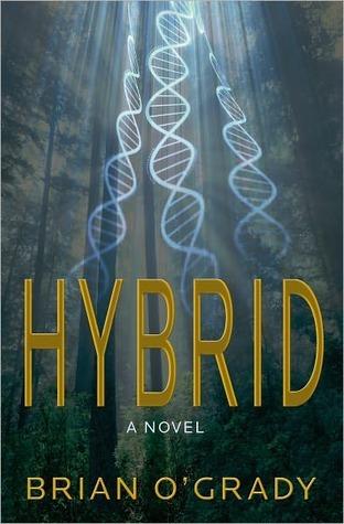 Hybrid by Brian O'Grady