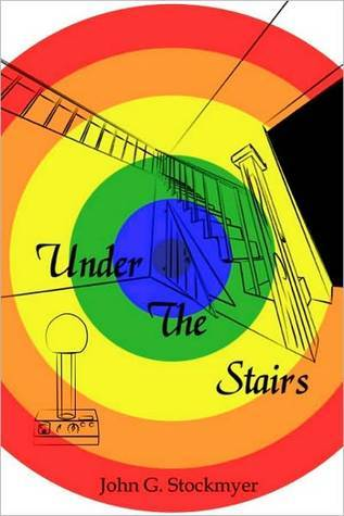 Under The Stairs (Bandworld, #1)