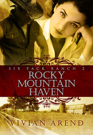 Rocky Mountain Haven(Six Pack Ranch 2)