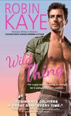 Wild Thing (Domestic Gods, #5)