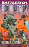 Blood of Kerensky, Volume 2: Blood Legacy (Battletech)