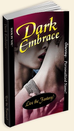 Dark Embrace by Christine E. Schulze