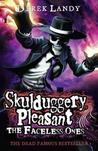 The Faceless Ones (Skulduggery Pleasant, #3)