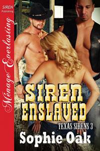 Siren Enslaved by Sophie Oak
