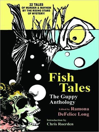 Fish Tales by Ramona DeFelice Long