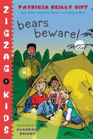 Bears Beware (Afterschool)