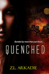 Quenched (Parched, #3)