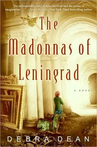 Ebook The Madonnas of Leningrad by Debra Dean PDF!