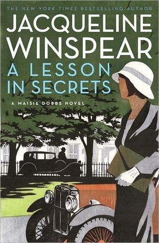 A Lesson in Secrets(Maisie Dobbs 8)