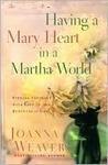 Having a Mary Hea...