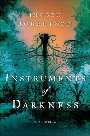 Instruments of Darkness by Imogen Robertson