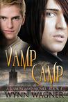 Vamp Camp (Vamp Camp, #1)