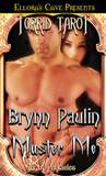 Master Me (Cress Brothers #3)