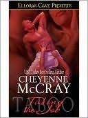 Taking the Job by Cheyenne McCray
