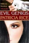 Evil Genius (Family Genius Mysteries, #1)