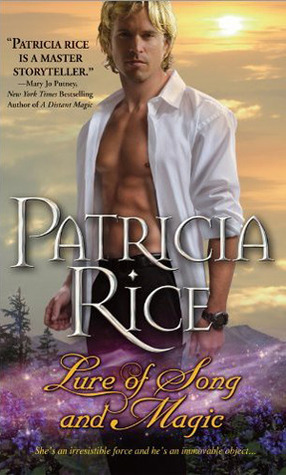 Lure of Song and Magic by Patricia Rice