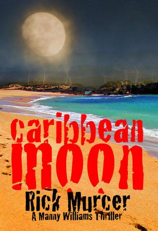 Caribbean Moon by Rick Murcer
