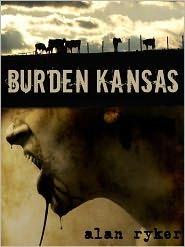 Burden Kansas by Alan Ryker
