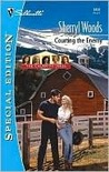Courting the Enemy by Sherryl Woods